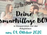 Mixed Reality voll real: #digiWiesn bei smartvillage