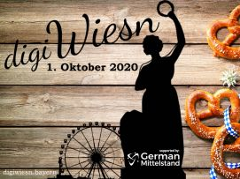 DigiWiesn 2020